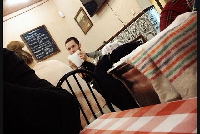 Restaurant à Nosy Be
